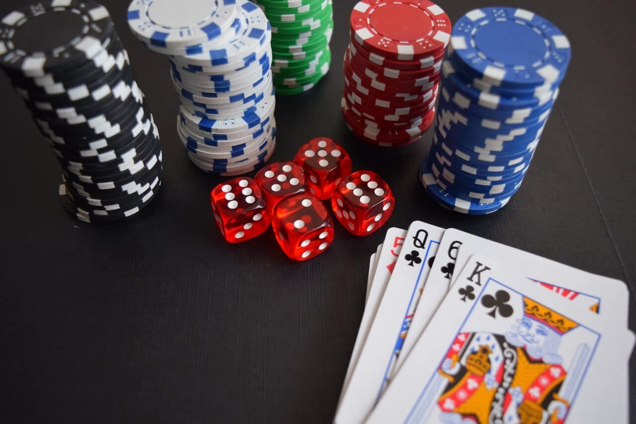 Taxation On Blackjack Winnings