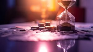 interest rates hourglass investment