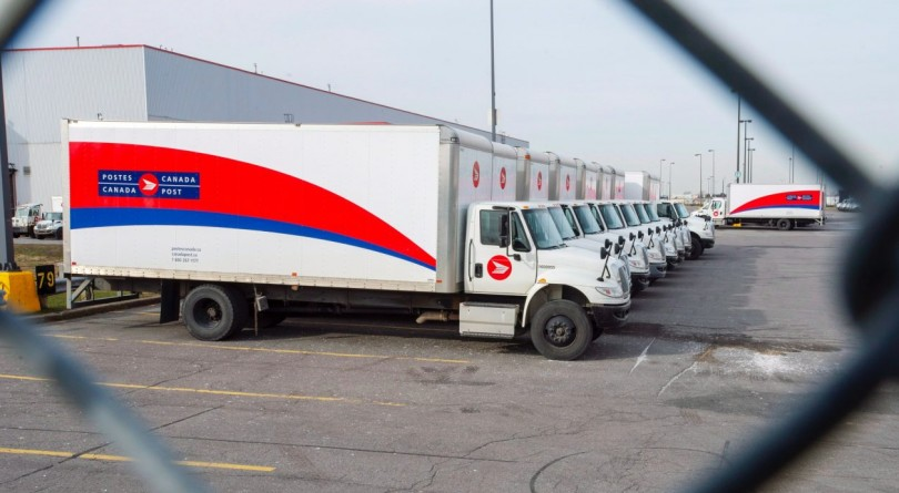 Everything you need to know about the Canada Post strike and