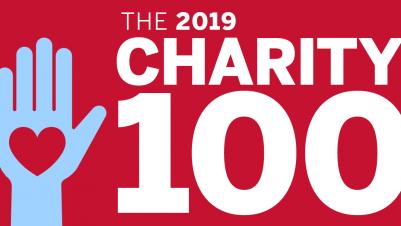 MoneySense 2019 Charity 100