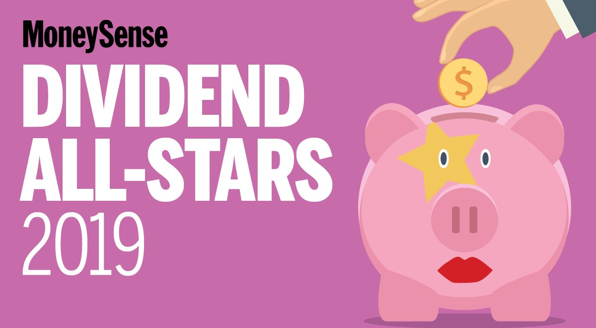 canadian dividend all-stars moneysense