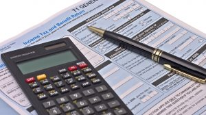 Calculating taxes on an inherited RRIF