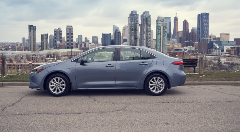 Is The 2020 Corolla S Cvt Transmission Reliable Moneysense