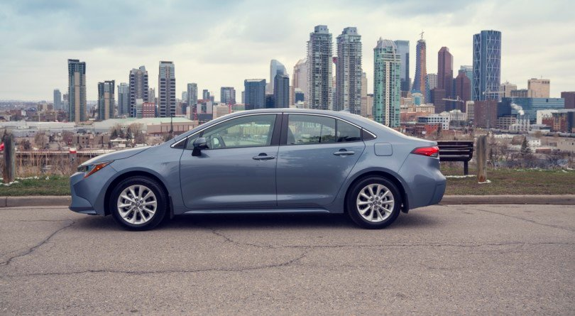 Is the 2020 Corolla's CVT transmission reliable? - MoneySense