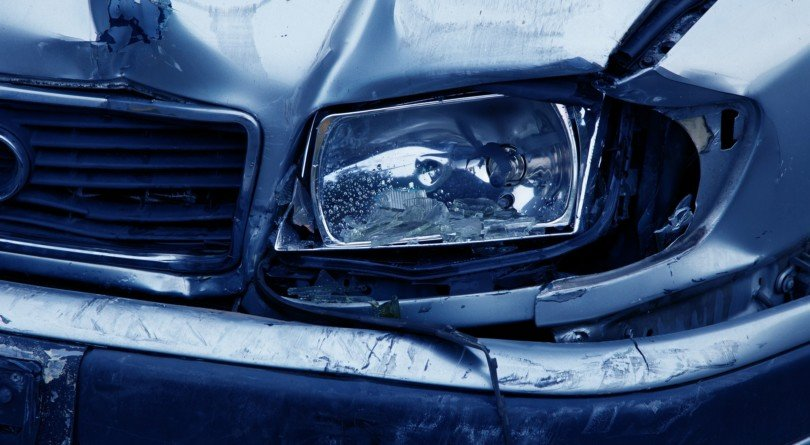 Why won't my insurance company pay me to buy a new car?