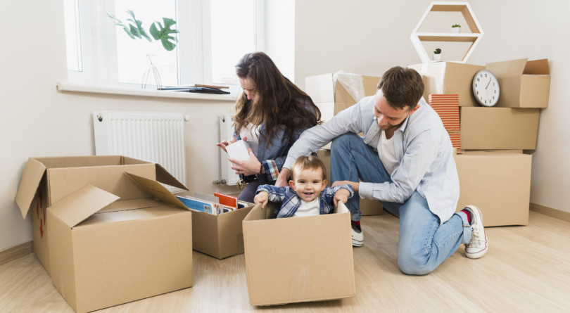 Guide to the Canadian First-Time Home Buyer Incentive