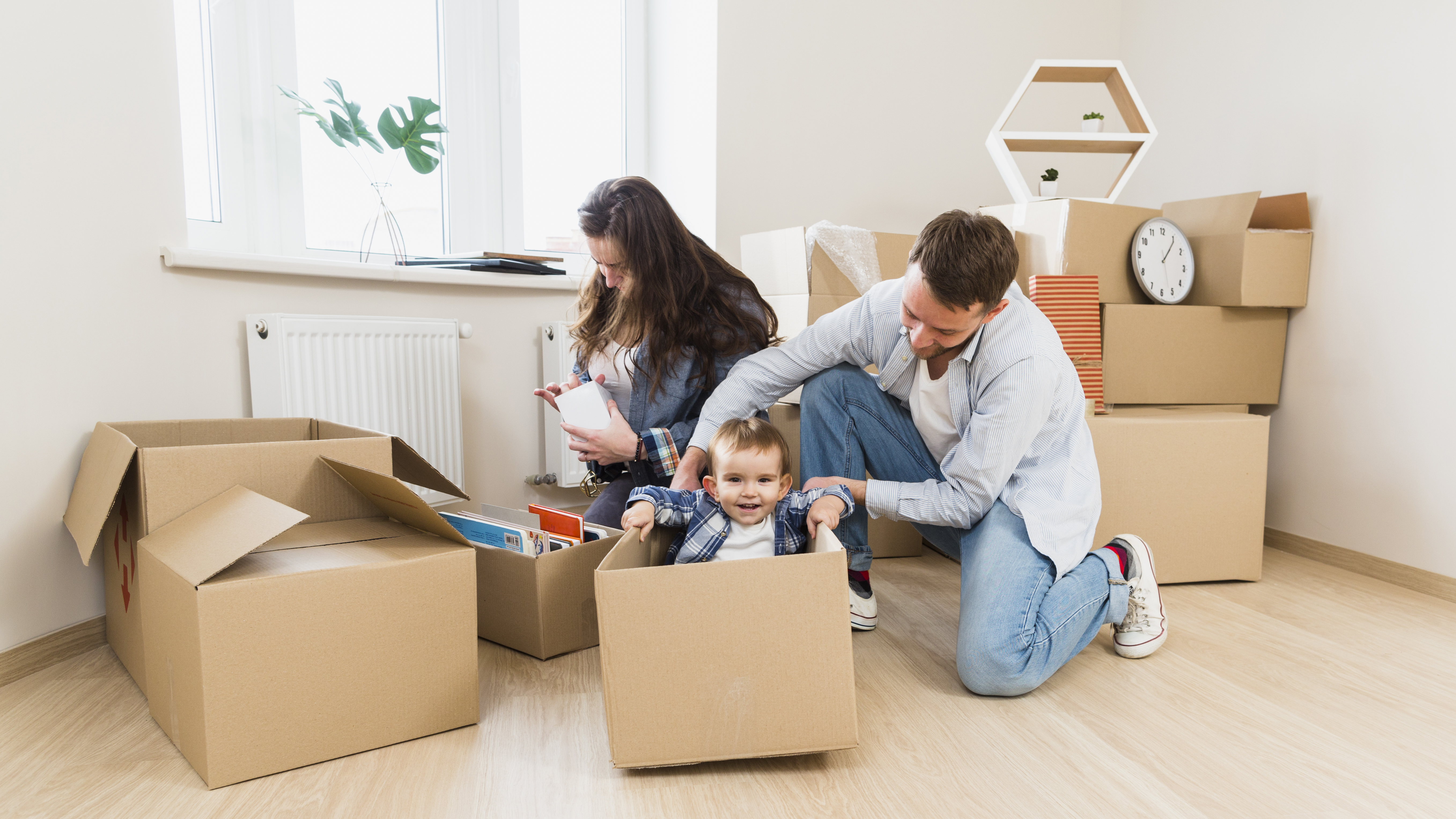 Guide To The Canadian First Time Home Buyer Incentive