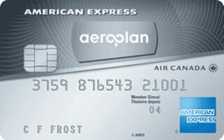 American Express AeroplanPlus