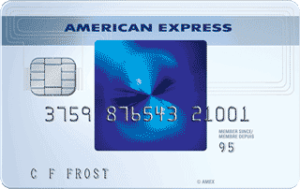 SimplyCash Preferred Card from American Express