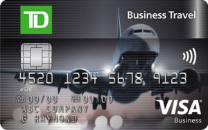 Td Credit Cards >> Expedia For Td How To Maximize Your Td Rewards Credit Card