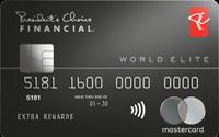 PC World Elite credit card