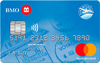 BMO Air Miles Mastercard