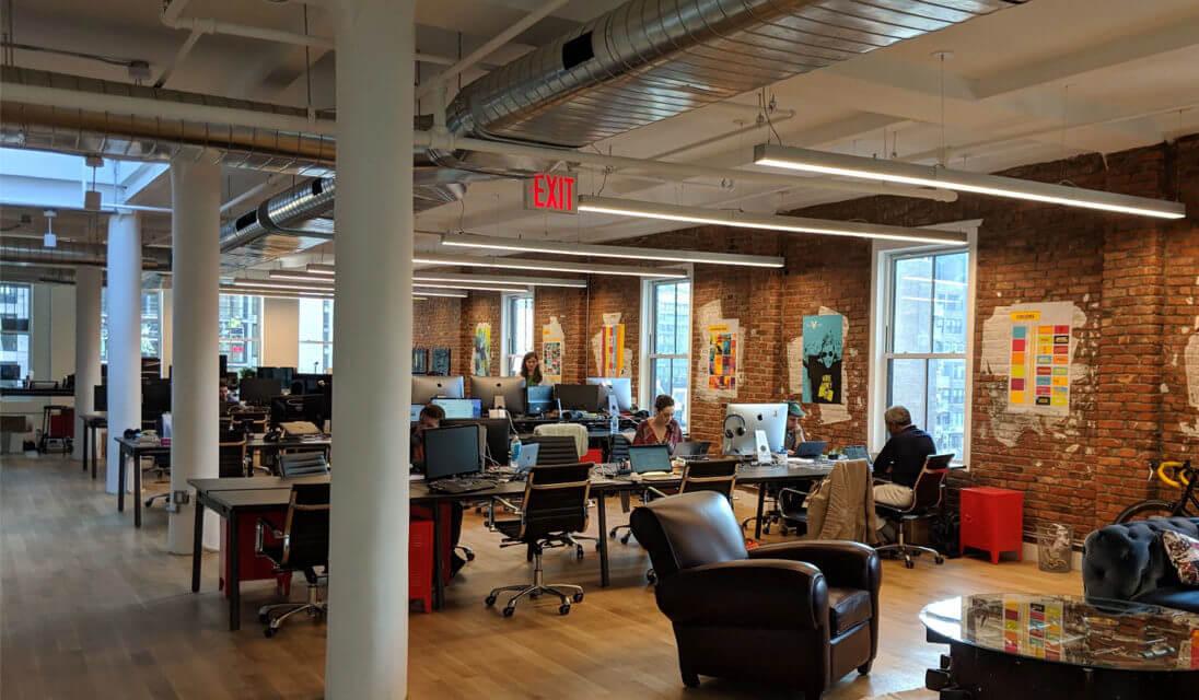 Ratehub office