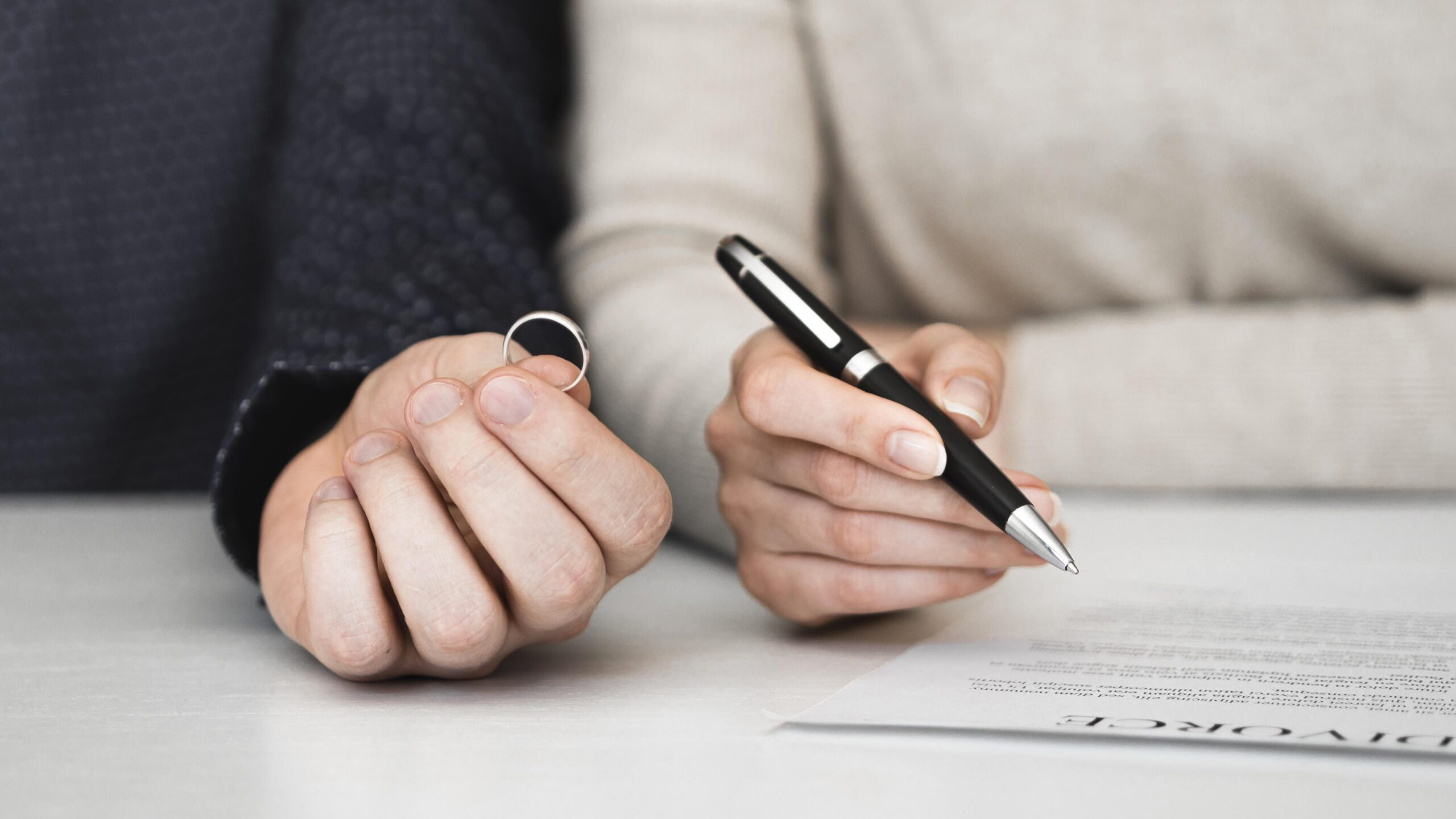 Separation and divorce: How do we split up our investments? | MoneySense
