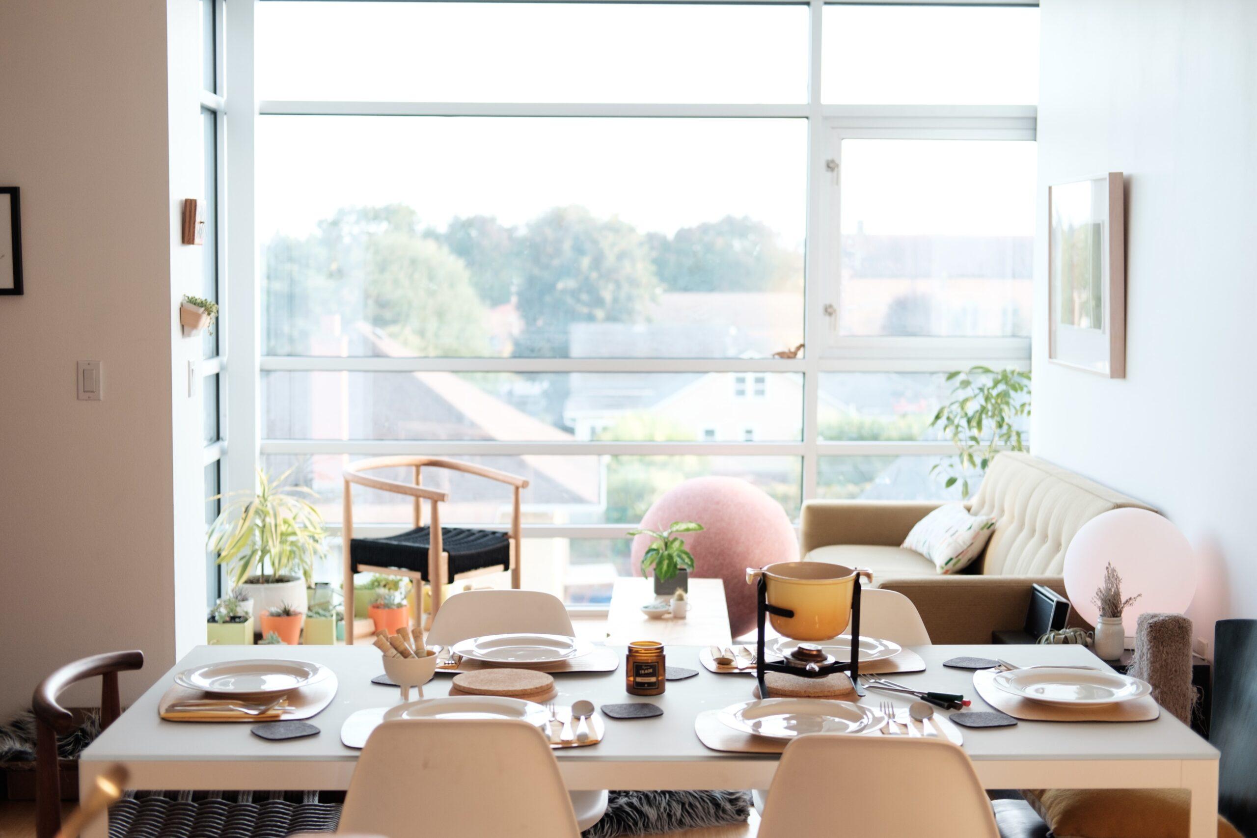 condo living room for how condo insurance works