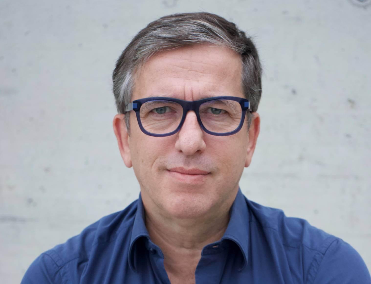 Spiros Margaris on the World of Fintech
