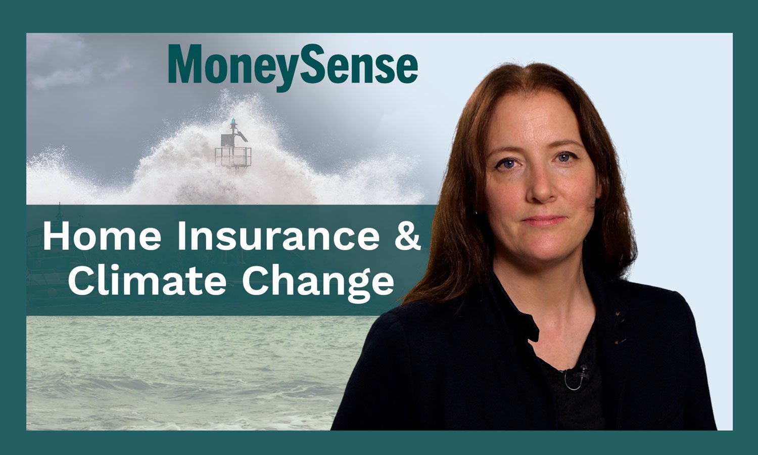 Video: Home insurance & climate change
